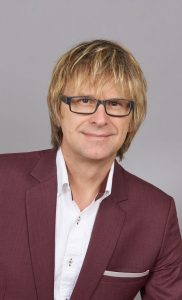 Gerhard Kofler