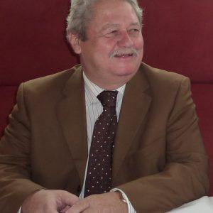 Dr. Helmut Tenschert